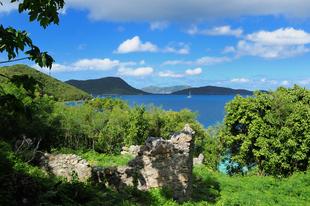 St John Annaberg Plantation